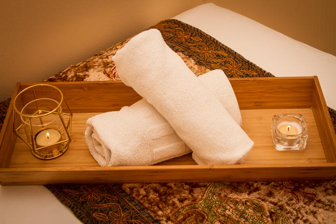 massage accessories