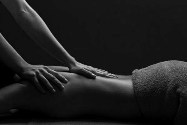Everything you need to know about Nuru massage