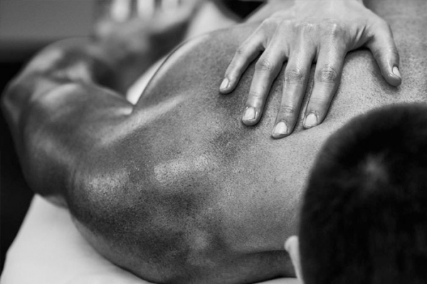 Essential elements in a pleasant erotic massage