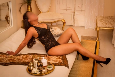 Amelia Lingam Masseuse in Barcelona