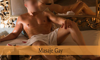 masaje gay
