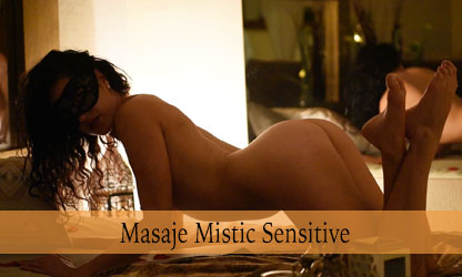 mistic sensitive massage