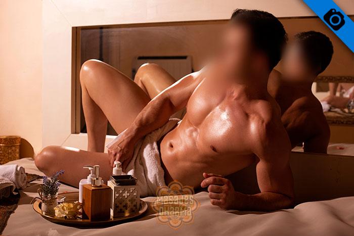 martin masajista para mujeres en Barcelona