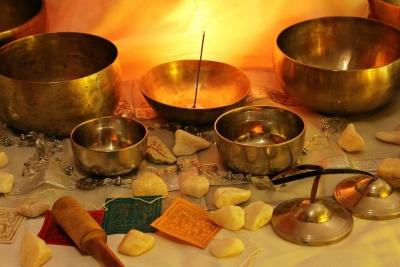 Semejanzas y diferencias entre el masaje tántrico y el erótico