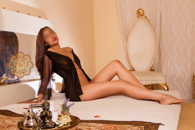 exotic masseuse in barcelona