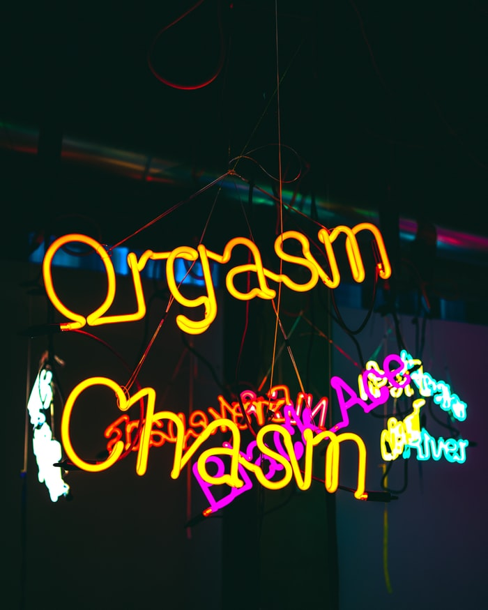 Benefits of orgasm in the health