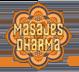 Masajes Dharma Logo