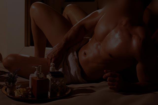 male erotic masseurs in Barcelona